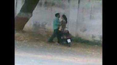 Roadside Sex Caught In Indian Hidden Cam