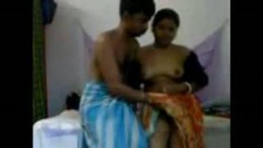 Erotic Bhabhi Devar Romance Caught