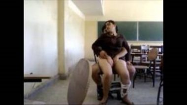 Desi Teacher And Student Classroom Sex