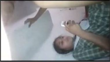 Desi School Girl Fucked By Classmate