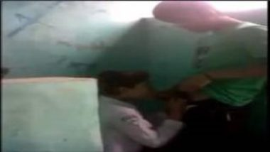Secret Sex Video Of Uttar Pradesh College Couple In Bathroom