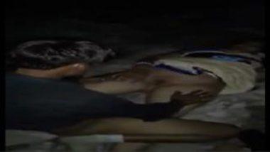Sexy Gujarati Randi Banged By Three Men Outside