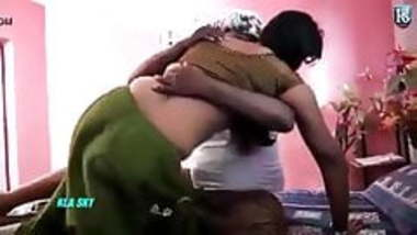 Telugu Surekha sexy navel hot romance with uncel